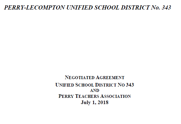 click image to open PDF of the 2018-19 negotiated agreement